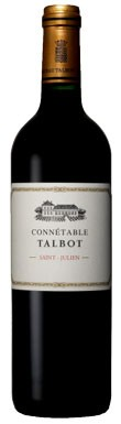 St Julien 2013, Connetable de Talbot Chateau Talbot 2013