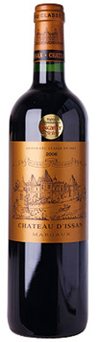 Margaux 2013, Chateau D'Isaan 2013