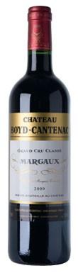 Margaux 2013, Chateau Boyd Cantenac 2013
