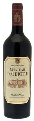 Margaux 2013, Chateau Du Tertre 2013