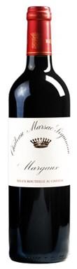 Margaux 2013, Chateau Marsac Seguineau 2013