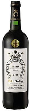 Margaux 2013, Chateau Marquis Dalesme 2013
