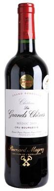 Medoc 2013, Chateau Les Grands Chenes 2013