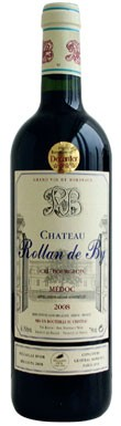 Medoc 2013, Chateau Rollan de By 2013