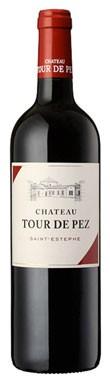 Saint-Estèphe 2013, Chateau Tour de Pez 2013