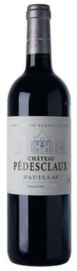 Pauillac 2013, Chateau Pedesclaux 2013