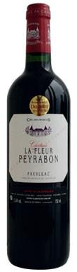 Pauillac 2013, Chateau La Fleur Peyrabon 2013