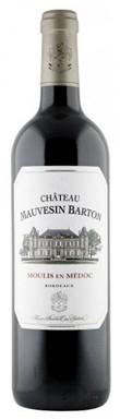 Listrac 2013, Moulis 2013, Chateau Mauvesin Barton 2013
