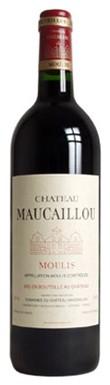 Listrac 2013, Moulis 2013, Chateau Maucaillou 2013