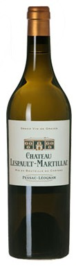 Pessac white 2013, Graves white 2013, Chateau Lespault Martillac Blanc 2013