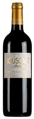 Graves red 2013, Pessac leognan red 2013, Chateau Bouscaut 2013