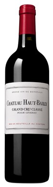 Graves red 2013, Pessac leognan red 2013, Chateau Haut Bailly 2013