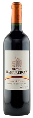 Graves red 2013, Pessac leognan red 2013, Chateau Haut Bergey 2013