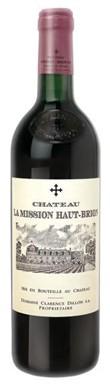 Graves red 2013, Pessac leognan red 2013, Chateau La Mission Haut Brion Rouge 2013