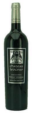 Graves red 2013, Pessac leognan red 2013, Chateau Leognan 2013
