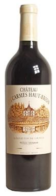 Graves red 2013, Pessac leognan red 2013, Chateau Les Carmes Haut Brion 2013