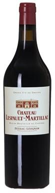 Graves red 2013, Pessac leognan red 2013, Chateau Lesplault Martillac 2013