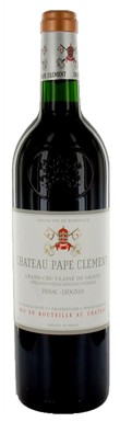 Graves red 2013, Pessac leognan red 2013, Chateau Pape Clement 2013