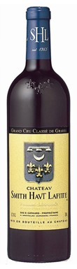 Graves red 2013, Pessac leognan red 2013, Chateau Smith Haut Lafitte 2013