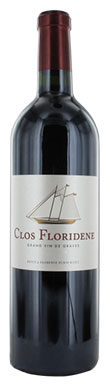 Graves red 2013, Pessac leognan red 2013, Clos Floridene rouge 2013