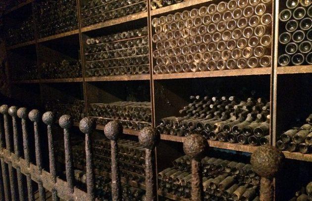 Muriel cellar