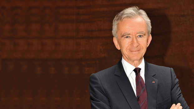 LVMH owner lauds Dom Pérignon