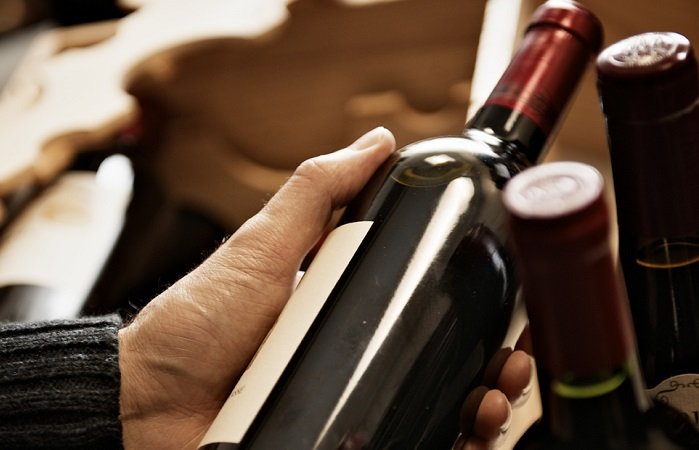 Fine Wine Anonymous