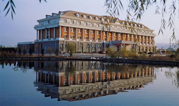 Chateau Hansen