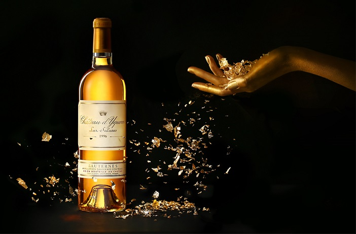 Chateau D Yquem To Hold First Flash Sale Decanter