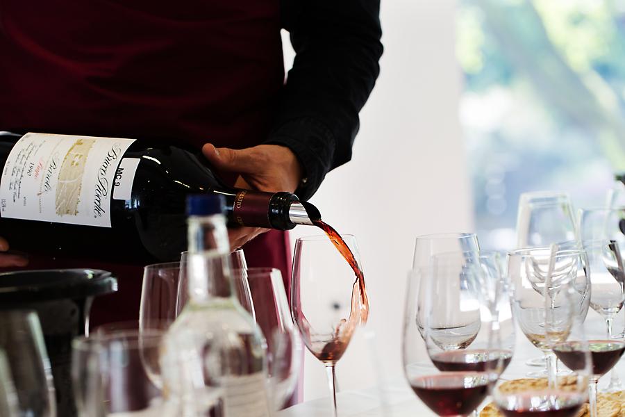 Decanter Italy Fine Wine Encounter 2014