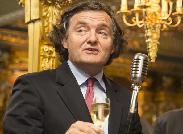 Pierre Emmanuel Taittinger