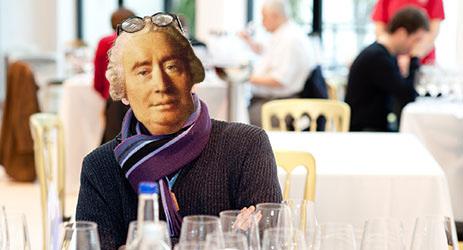 Andrew Jefford David Hume
