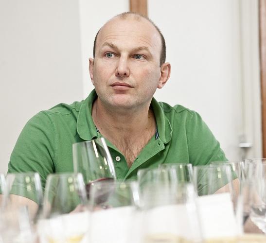 Matthieu Longuere MS DWWA Judge 2013