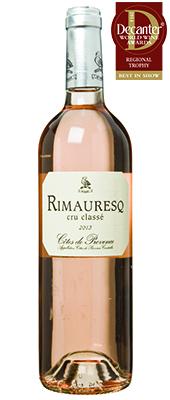 Domaine de Rimauresq Classique France Provence Côtes de Provence