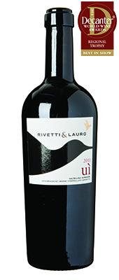 Rivetti & Lauro Uì Italy Lombardy Valtellina Superiore 2010