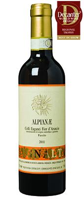 Vignalta Alpianae Passito Veneto 2011