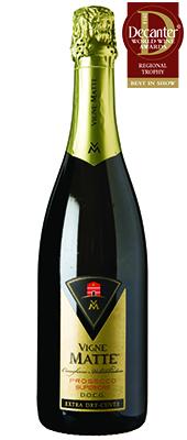 Vigne Matte Extra Dry Italy Veneto Prosecco di Conegliano Valley