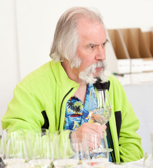 DWWA 2014 Regiona Chair