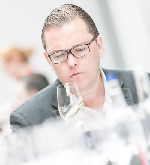 DWWA 2014 judge Andreas Larsson