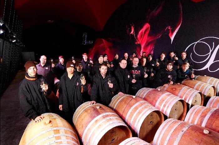 Giroud Vins