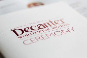 DWWA 2014 Awards Ceremony