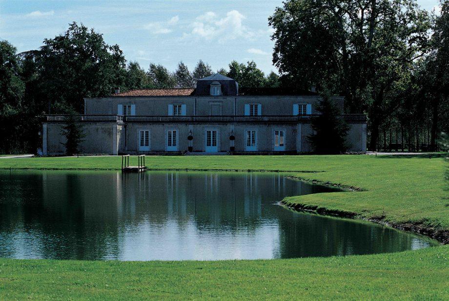 1855 Chateaux