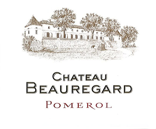 Chateau Beauregard Pomerol