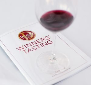Decanter World Wine Awards Consumer Tasting 2014