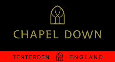 English sparkling wine, Chapel Down