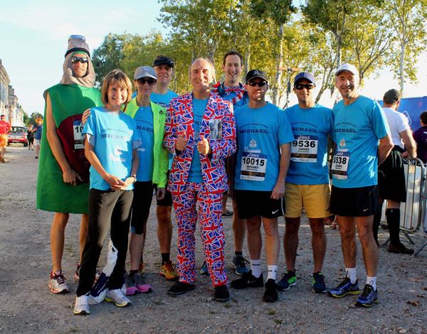 Marathon du Medoc