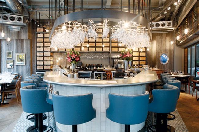 Top 10 London wine bars - Decanter