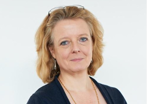 Laura Jewell MW