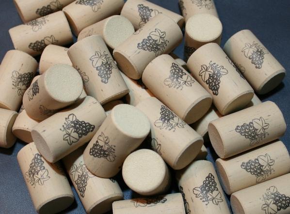Nomacorc corks