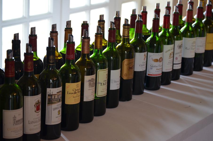 Bordeaux 2013 Decanter